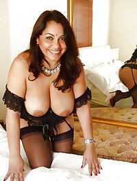 indian aunty 16
