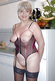 Milfs in girdles think, that